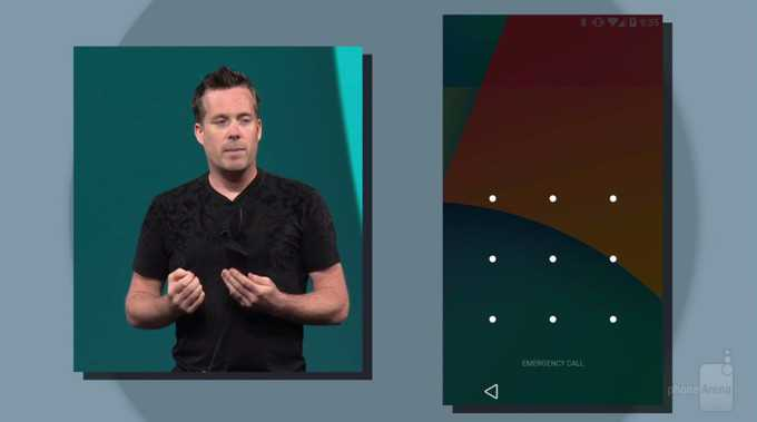 Google introduce lo sblocco personale per Android