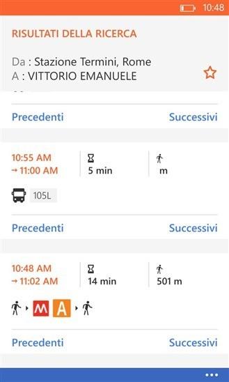 Moovit approda su Windows Phone   Notizie in tempo reale sul trasporto pubblico
