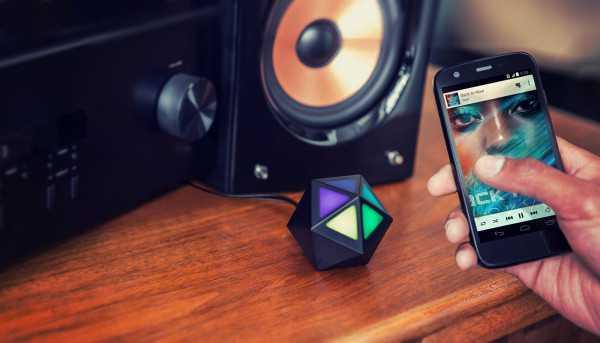 Motorola Moto Stream: Il nuovo accessorio per lo streaming musicale