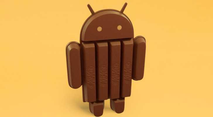 Motorola lancia Android 4.4.4