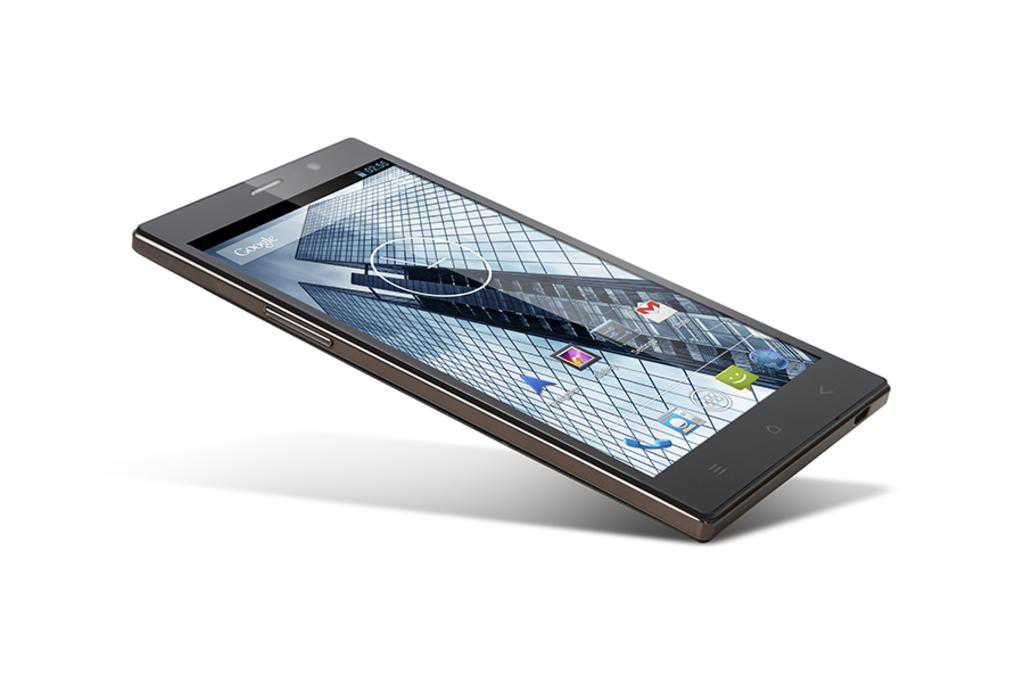 Nuovi phablet GoClever con Android 4.4 e Dual SIM