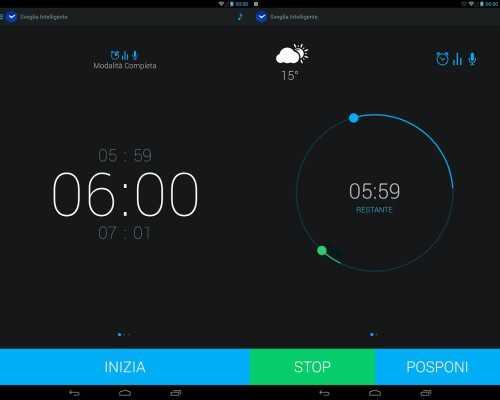 Sveglia Intelligente Gratis: L'App che vi aiuta a dormire meglio