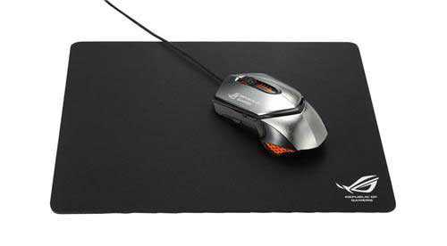 Recensione Asus GX 1000, il mouse dell'Asus ROG (Republic Of Gamer)