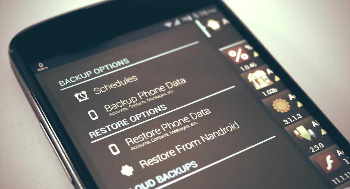 Rumor | Ripristino App per singolo dispositivo nel Play Store
