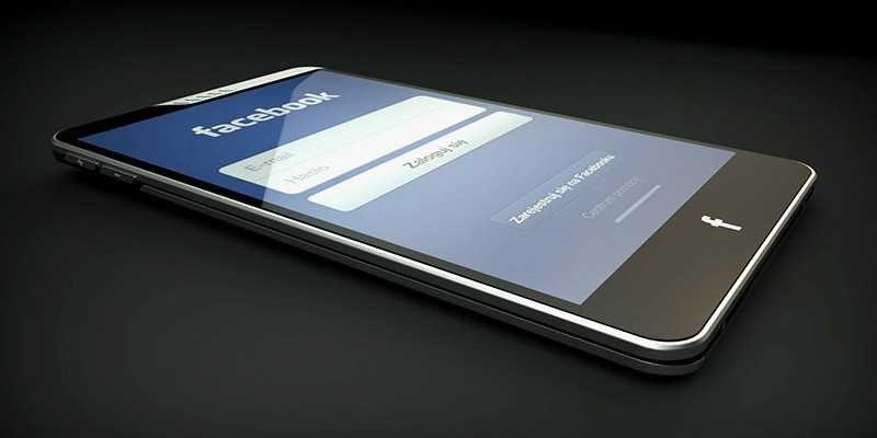 Il Facebook Phone è vivo e vegeto!