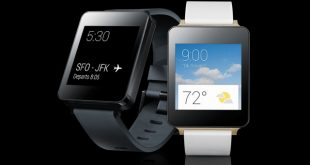 Arriva Gohma la prima custom rom Android Wear per LG G Watch!