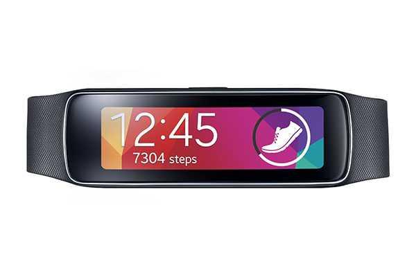 Samsung Gear Fit a soli 99$ su Amazon