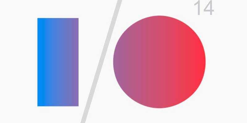Google rilascia il codice sorgente dell'app Google I/O come esempio di Material Design