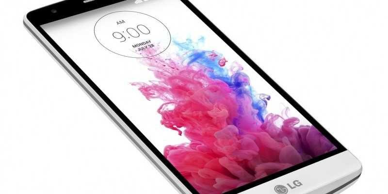 LG G3, una nuova infografica per il top di gamma LG