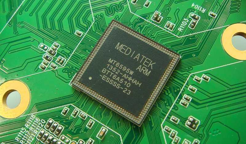 Il processore MediaTek MT6595 octa-core supera i 47.000 punti in AnTuTu Benchmark!