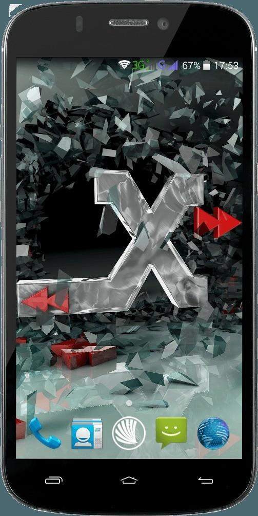 NGM Presenta il nuovo Forward Xtreme, dual SIM octa core
