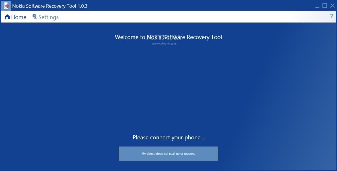 Nokia aggiorna Software Recovery Tool alla versione 1.4.3