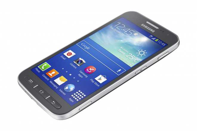 Samsung Galaxy Core Advance: eccolo lo smartphone pensato per gli anziani