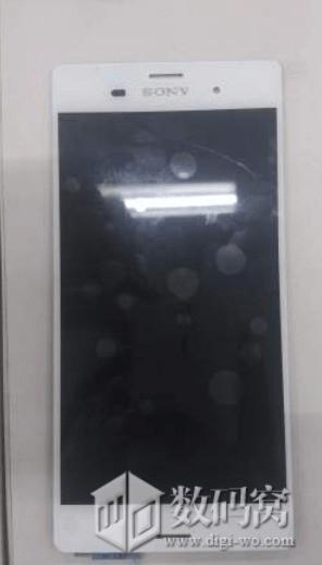 Sony Xperia Z3 e Z3 compact si mostrano in alcune immagini