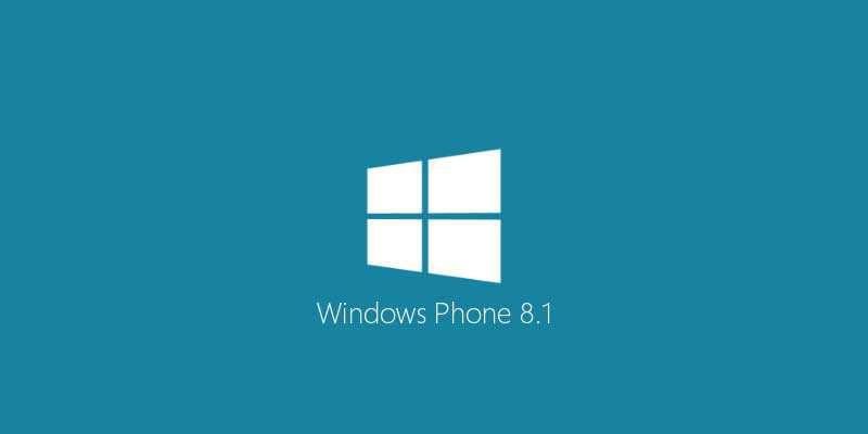 Windows Phone 8.1, in arrivo il suo primo aggiornamento?