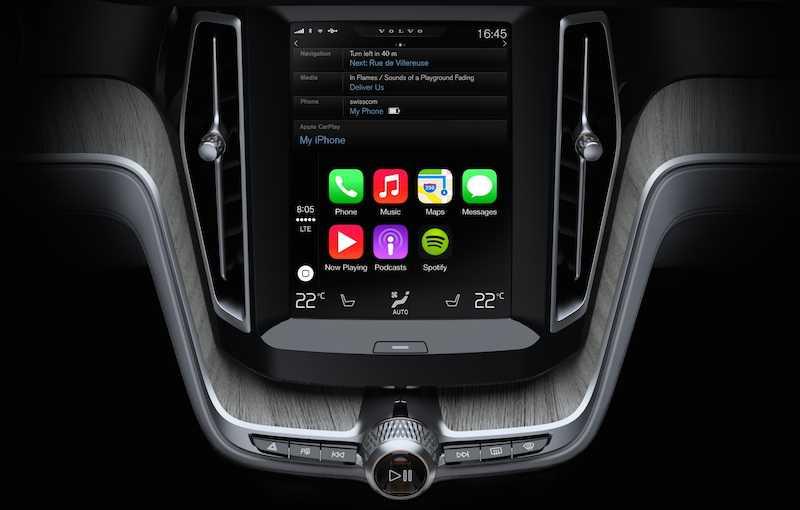 Apple: 24 milioni di autovetture adotteranno Carplay entro il 2019