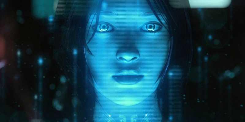 Cortana di Microsoft aggiunge tutta una serie di nuove tecnologie