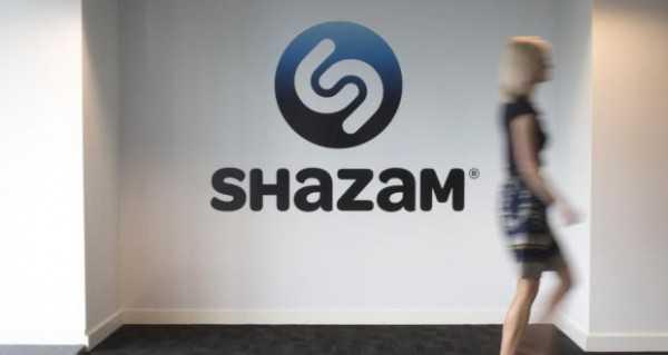 Shazam si aggiorna alla versione 7.7.0 introducendo la possibilità di ascoltare i brani integralmente