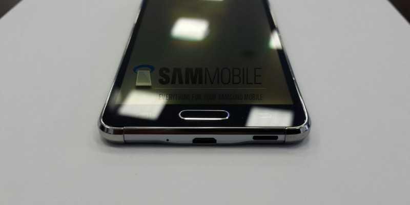 Samsung Galaxy Alpha: Exynos 5433 e fotocamera da 12 Mpx
