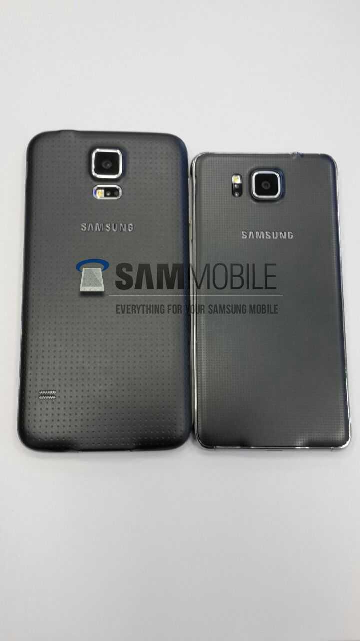 Samsung Galaxy Alpha disponibile al pre-ordine in Inghilterra