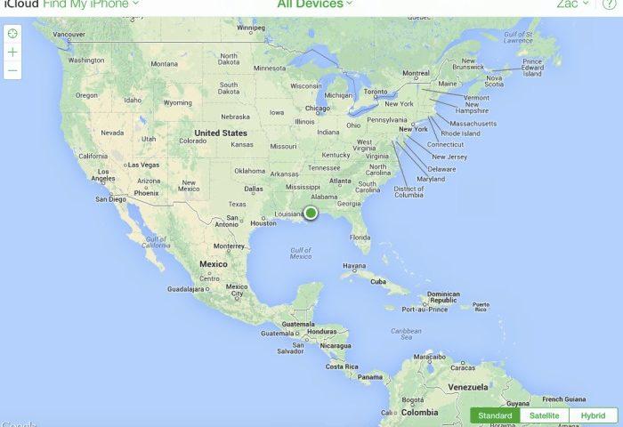 Google Maps per iOS si aggiorna arrivando cosi alla versione 3.2.0