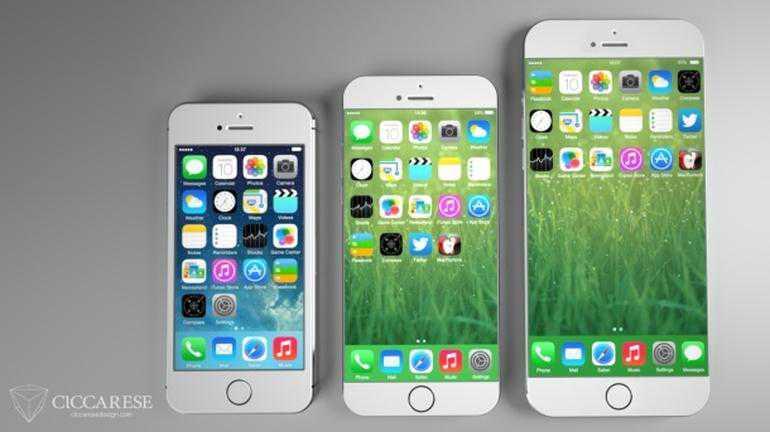 iPhone 6 5.5″ in arrivo nel 2015 per i tanti problemi riscontrati da Apple nella produzione!