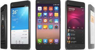 Xiaomi MI4 in preordine su MI Italia