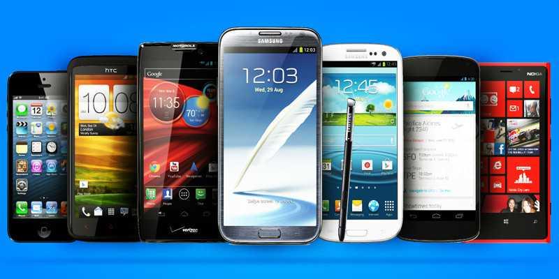 11 Migliori smartphone 2014 – Settembre