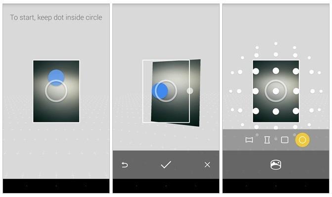 Google Fotocamera si aggiorna