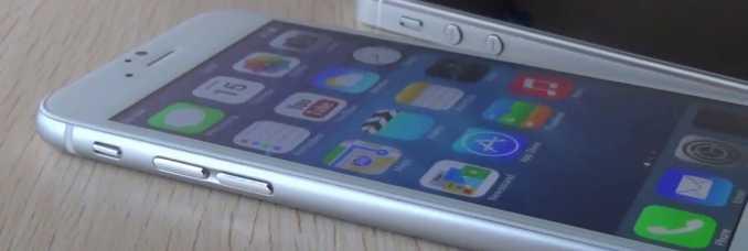 iPhone 6 clone: ecco il primo iPhone 6 clonato