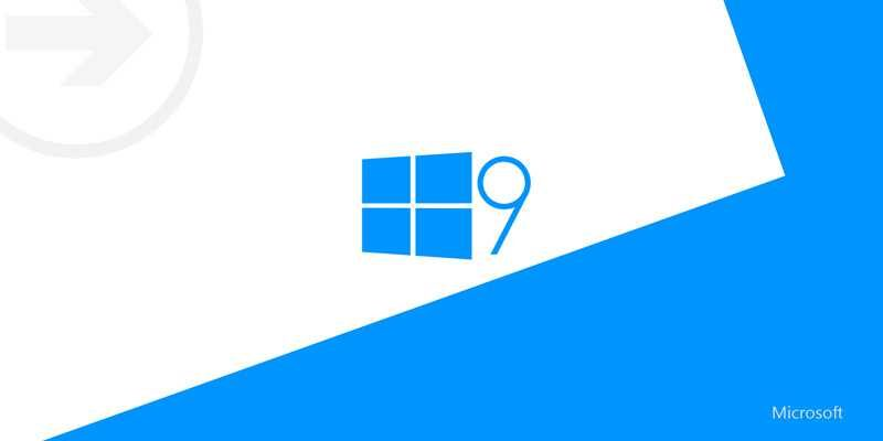 Windows 9 sarà l'ultimo di una lunga serie e gratuito per gli utenti di Windows 8