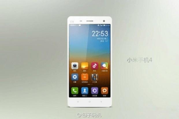 Xiaomi Mi4: ecco specifiche tecniche e prezzo