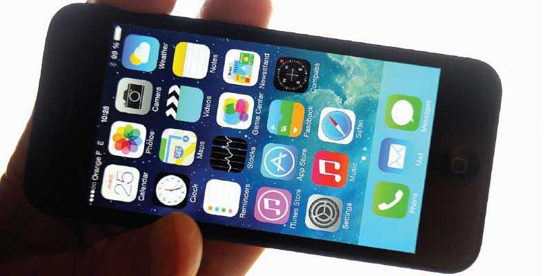 Come migliorare la durata della batteria del vostro iPhone con iOS 7.1.2