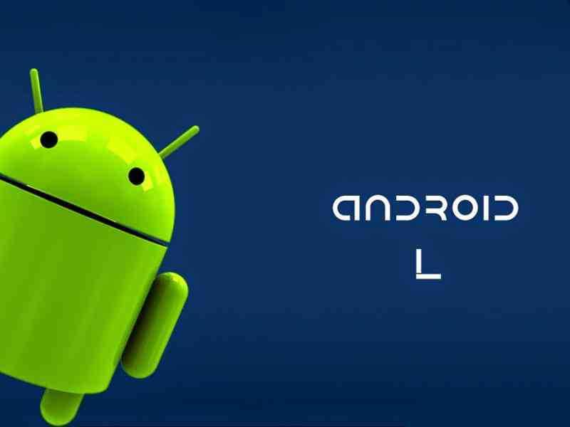 Smartphone Android L con funzionalità multiutenza?