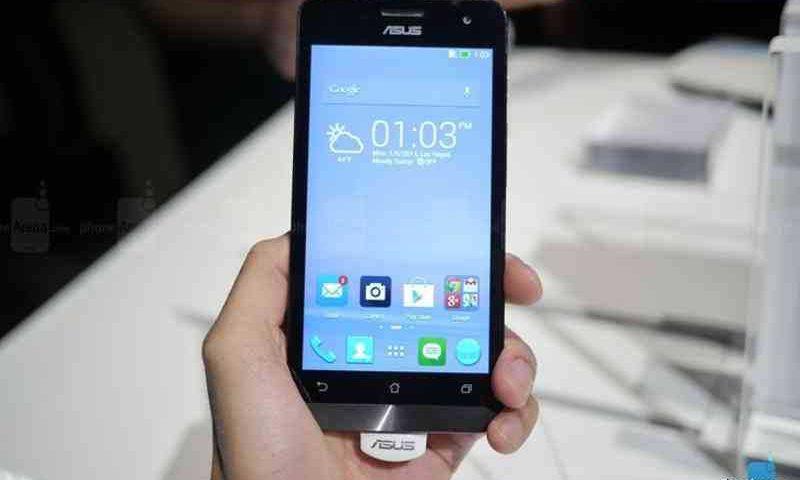 Asus al lavoro per realizzare la nuova generazione di ZenFone?
