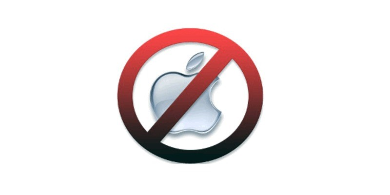Divieto per Apple all'interno di agenzie governative cinesi