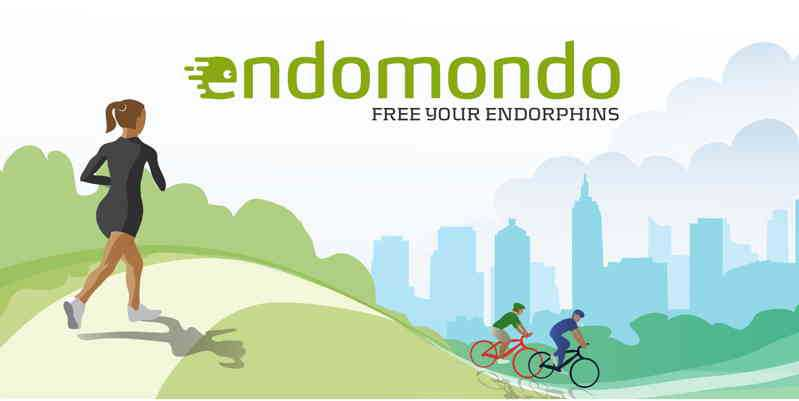 Disponibile l'app dedicata fitness Endomondo per Gear 2 e Gear Fit !