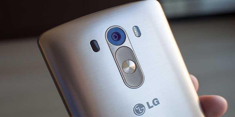 Trucchi per ottimizzare la fotocamera dell'LG G3