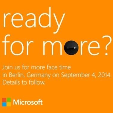 Lumia 830 e Lumia 730 presentati ufficialmente