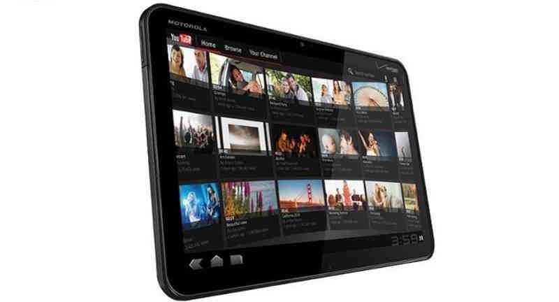 Nuovi tablet Motorola personalizzabili con Moto Maker in arrivo per l'estate 2015?