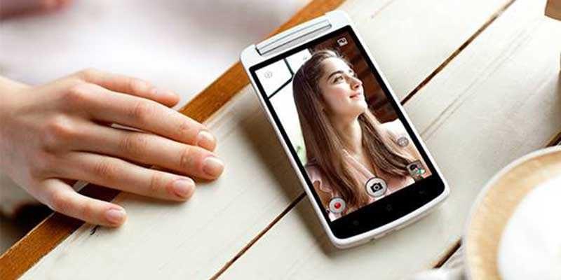 Oppo N1 Mini potrebbe avere una fotocamera da 24MP UHD