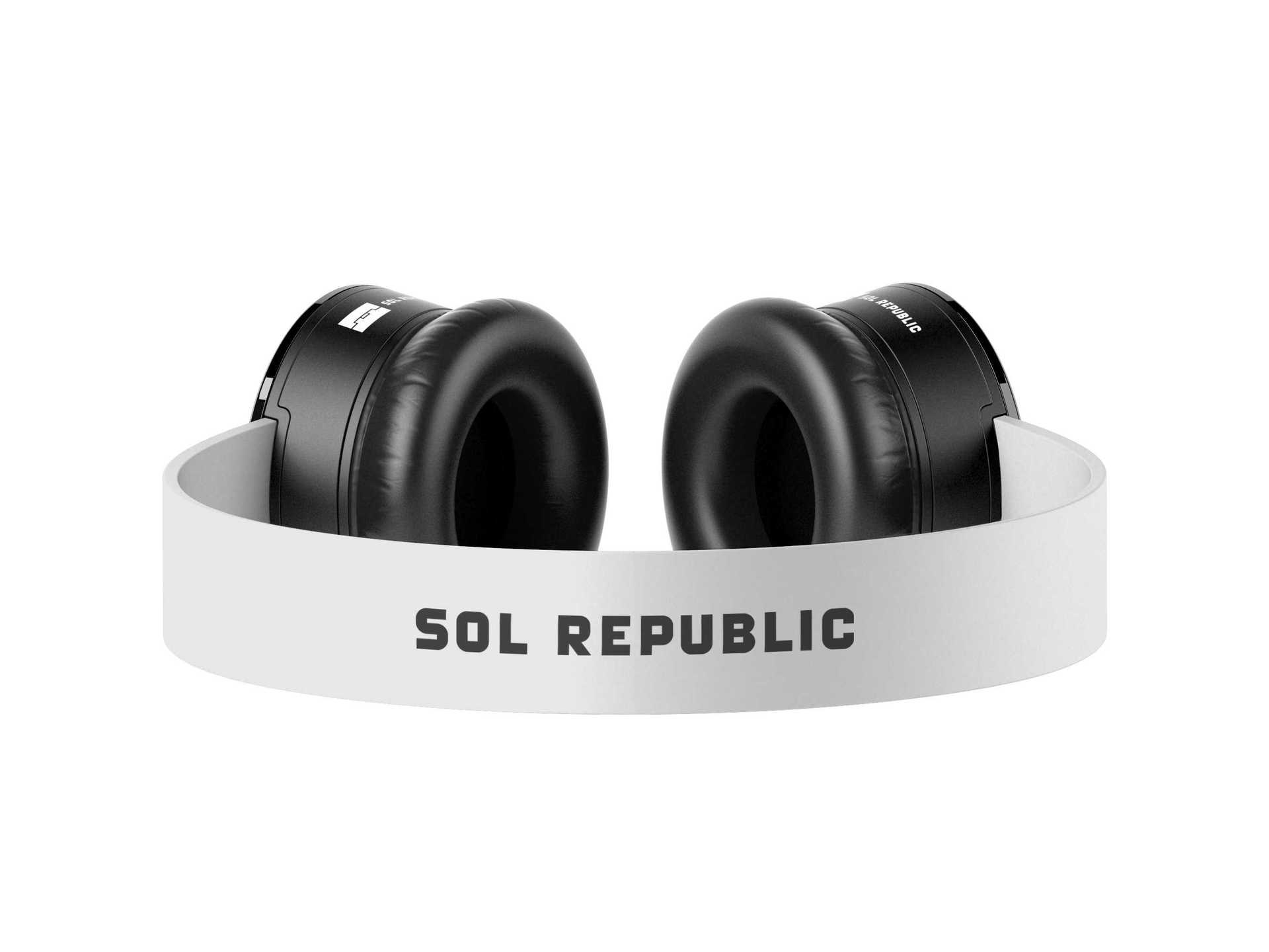 Arrivano le cuffie della SOL REPUBLIC ideali per un estate all'insegna della musica!