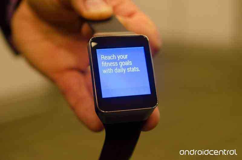 Samsung Gear Live si aggiorna ad Android Wear KMV78Y per evitare i problemi dell'LG G Watch!