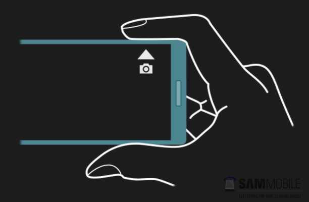 fotocamera del Galaxy Note 4