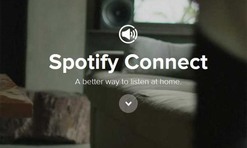 TP Vision annuncia Spotify Connect per Smart TV Philips basati su Android