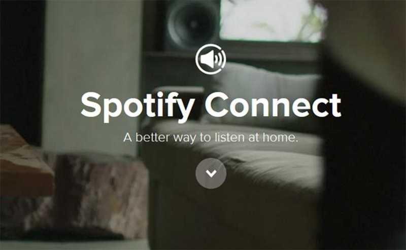 TP Vision annuncia Spotify Connect per Smart TV Philips basati su Android