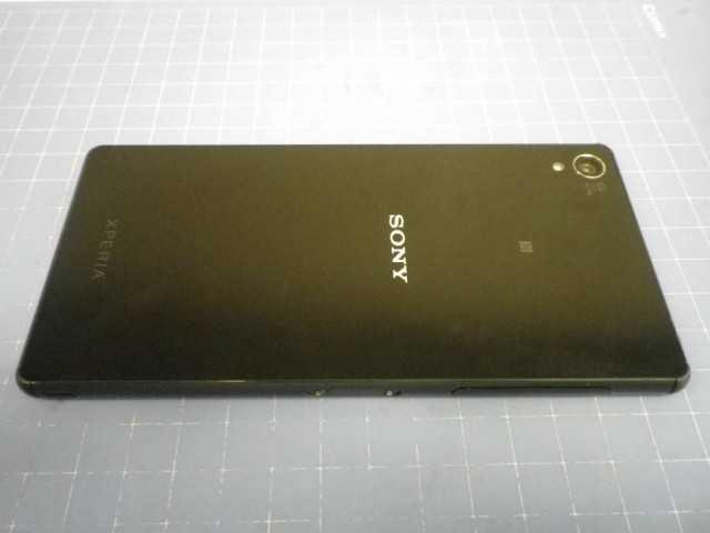 Nuove immagini per Xperia Z3 di Sony confermano la batteria non removibile