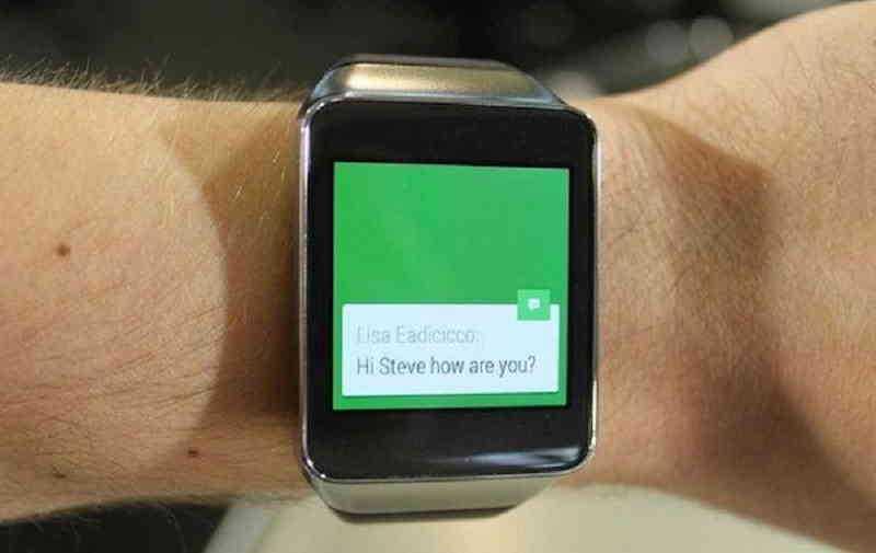 Arriva WhatsApp per Android Wear | [Download disponibile]
