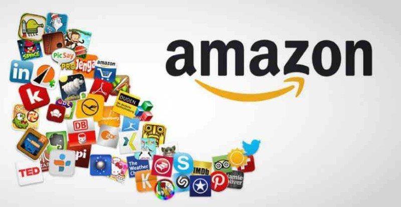Amazon App Shop offre oltre 88.000 app scontate del 50% solo per oggi!