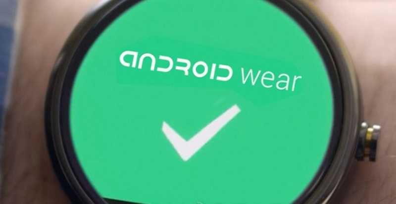 Android Wear 2.0 potrebbe essere rilasciato ad ottobre